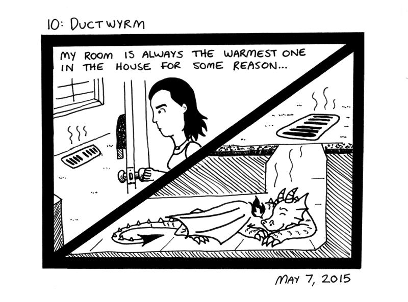 Ductwyrm