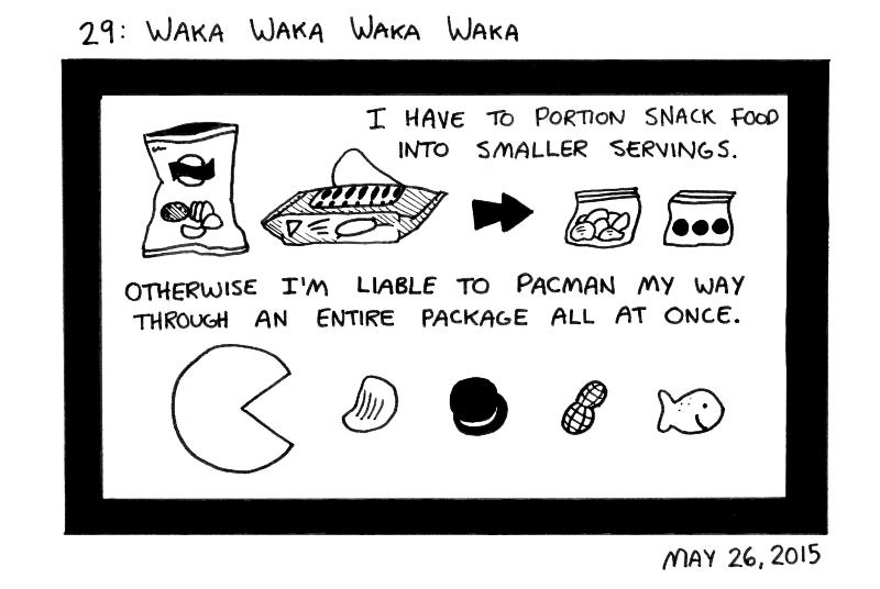 Waka Waka Waka Waka