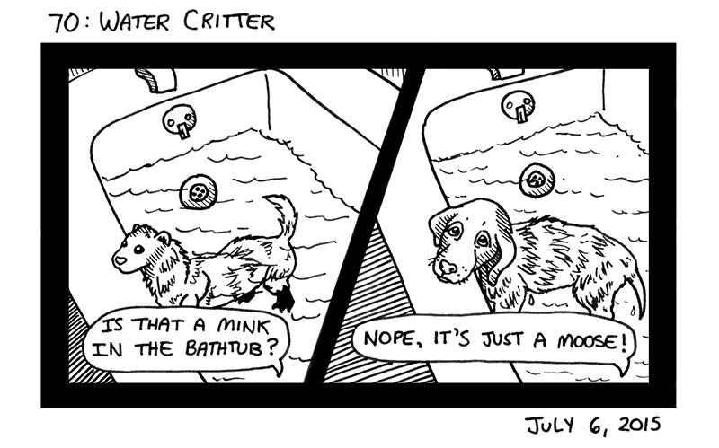 Water Critter