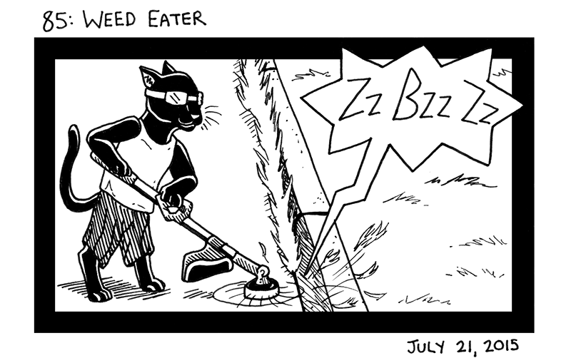 Weed Eater