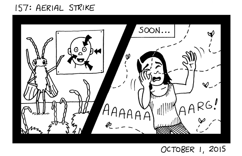 Aerial Strike